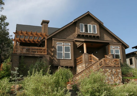 Best Log Home Finish Clear Exterior Finishes For Wood Care