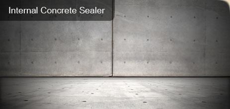 Unique Basement Concrete Wall Sealer