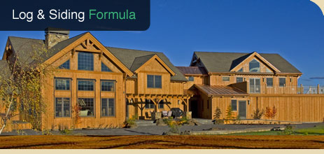 Fabulous Best Log Home Finish Clear Exterior Finishes For Wood Care Largest Home Design Picture Inspirations Pitcheantrous